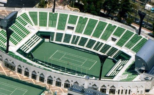 「靭テニスセンター」の画像検索結果
